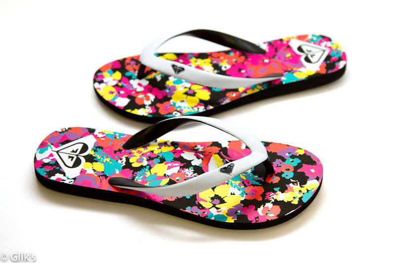 2109a5515f8c Roxy Antigua Turquoise Sandal
