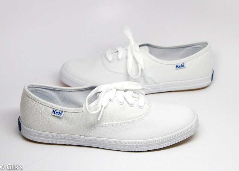 Keds Champion sneaker | Fashion Forward